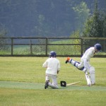 Close call vs Braunton U13